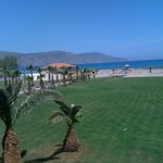 Photo of Hotel Delfina Beach