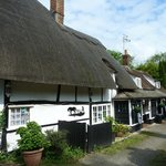 The Plough Inn resmi