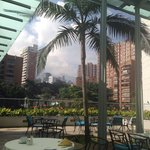 Photo de Hotel San Fernando Plaza Medellin