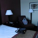 ภาพถ่ายของ BEST WESTERN PLUS Flowood Inn & Suites