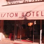 Foto van Ariston Hotel