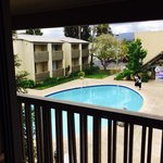 Foto de Good Nite Inn - Redwood City