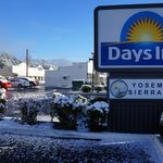 Φωτογραφία: Days Inn - Yosemite Sierra Inn