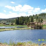Beaver Meadows Resort Ranch resmi