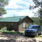 Φωτογραφία: Beaver Meadows Resort Ranch