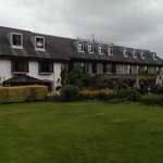 Foto van Le Friquet Country Hotel