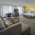 Residence Inn Boston Cambridge