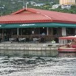Photo de Tickles Dockside Pub