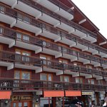 Photo of Hotel Les Arolles