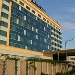 Photo of Radisson Blu Hotel Jaipur Airport