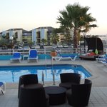 Φωτογραφία: Bon Bini Seaside Resort
