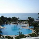 Foto di SENTIDO Aziza Beach Golf & Spa