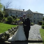 The Royal Victoria Hotel Snowdonia resmi