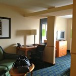 Φωτογραφία: Fairfield Inn & Suites Roswell