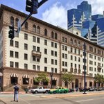 Φωτογραφία: 500 West Hotel San Diego Downtown
