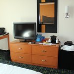 Billede af Fairfield Inn & Suites Madison East