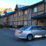 Φωτογραφία: Travelodge of Santa Clarita