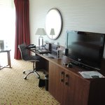 Lingfield Park Marriott Hotel and Country Club resmi