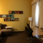 Photo de Residence Inn Atlanta Gwinnett Place