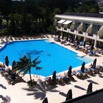Φωτογραφία: Palacio Estoril Hotel, Golf and Spa