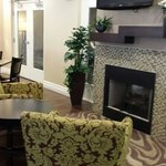 Holiday Inn Express Hotel & Suites Saint Augustine North resmi