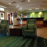 Photo de SpringHill Suites Frankenmuth