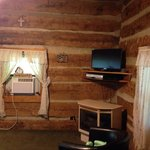 Hocking Hills Cozy Cabinsの写真
