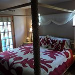 Foto de Bamboo Orchid Cottage Bed & Breakfast