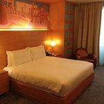 Resorts World Sentosa - Hotel Michael resmi