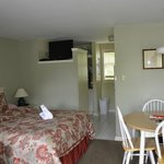 Bilde fra Pink Blossoms Resort (Family Suites)