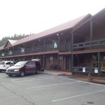 High Country Lodge Foto