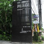 Photo de Peace Resort