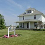 Foto de Grannys Farm Bed & Breakfast
