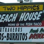Two Hippies Beach House