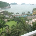 Cat Ba Island Resort & Spa Foto
