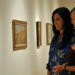 Museum of Art - DeLand Downtown Exhibition Small Masterworks