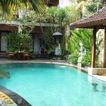 Photo de Lumbung Sari Cottages