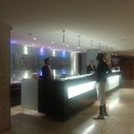 Area Hotel Recepcion 1
