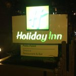Foto di Holiday Inn Potts Point - Sydney