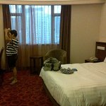 Photo de Hotel Taipa Square