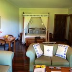 Photo de Lazy River Boutique Bed and Breakfast