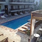 Φωτογραφία: Bourtzi Boutique Hotel
