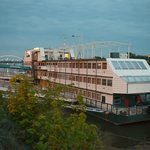 Photo of Botel Gracia