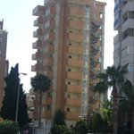 Photo de Benimar Apartments
