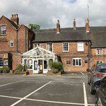 Foto Mackworth Hotel