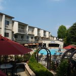 Φωτογραφία: Residence Inn Plainview Long Island