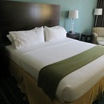 Foto van Holiday Inn Express Hotel & Suites Palm Bay