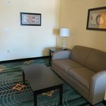 Bilde fra Holiday Inn Express Hotel & Suites Palm Bay