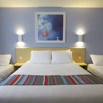 Foto de Travelodge Okehampton Whiddon Down