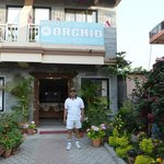 Hotel Orchid Foto